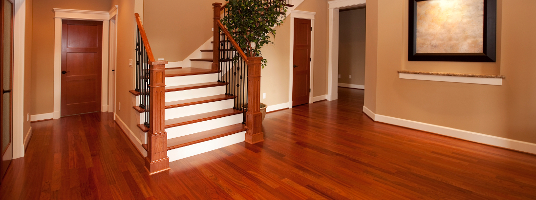 Professional Floor Refinishing
